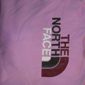 North face hoodie for Women in size large.